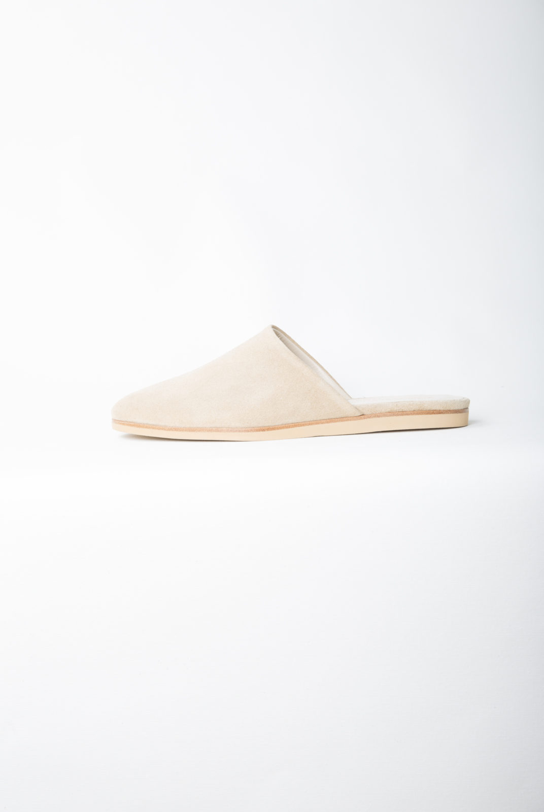 slip on, tan, fermée, plate, common projects